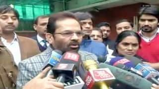 BJP assures Nirbhaya's parents over Juvenile Justice Bill