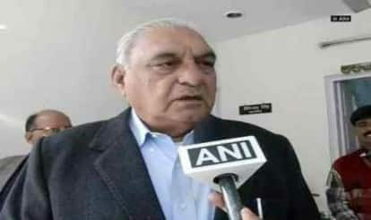 No dispute over naming Chandigarh airport after Saheed Bhagat Singh: Bhupinder Singh Hooda