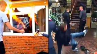 Best Fails of December 2015 Funny Fail Compilation