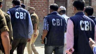 Arrest of B K Bansal was as per law: CBI