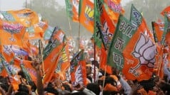 BJP hits out at Congress over hacking allegations