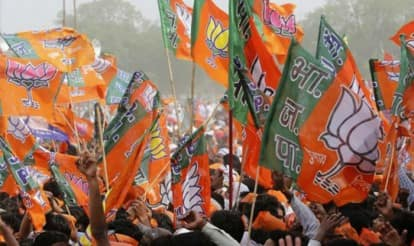 BJP asks its Lok Sabha MPs to be in constituencies on April 24