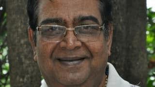 Telugu actor Ranganath, who committed suicide on Saturday, left all his wealth to his maid!
