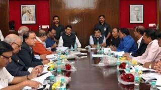 Devendra Fadnavis assures development of Chikhaldara as a tourist place