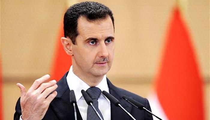 Image result for President Bashar al-Assad