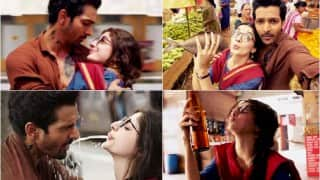 Sanam Teri Kasam song Tu Kheech Meri Photo: Mawra Hocane & Harshvardhan Rane's new song will make you want to groove