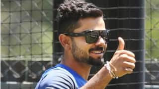 After Yuvraj Singh, Virat Kohli too has a message for Pakistan Super League (PSL) team