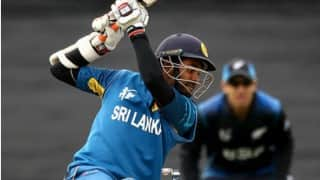 New Zealand vs Sri Lanka 1st ODI 2015-16: Cricket live streaming & live score of NZ vs SL 1st ODI