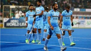 India vs Great Britain Hockey Live Streaming: Watch Hockey World League quarter final live online on starsports.com