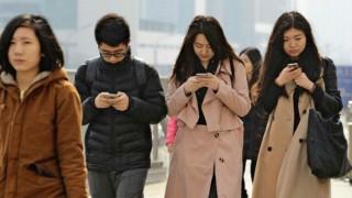 चीन में हर 5 में 4 किशोरों की दूर की नजर कमजोर