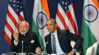 Narendra Modi at COP21: India to cut carbon emission levels substantially