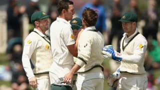 Australia vs West Indies 2nd Test 2015: Live Score and Ball by Ball Commentary of AUS vs WI 2nd Test