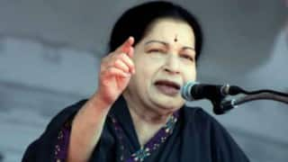 Jayalalithaa: Centre has declared Tamil Nadu floods as calamity of severe nature