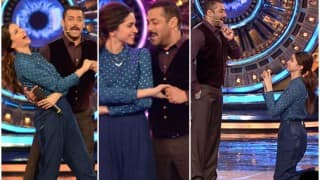 Guess what Deepika Padukone is planning to gift Salman Khan on his 50th birthday