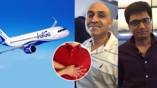 Doctor revives cardiac arrest patient back to life on IndiGo flight