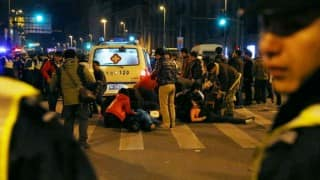 बेल्जियम में नववर्ष के जश्न में खलल डालने की साजिश, 2 गिरफ्तार