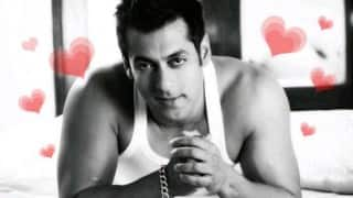 Salman Khan Birthday Special: Bhai's romantic side unleashed!