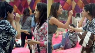Bigg Boss 9 Day 79: Is Priya Malik being harassed in the house?