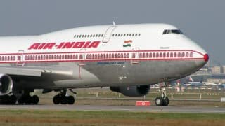 31 complaints regarding quality of food served on Air India's domestic network: Minister