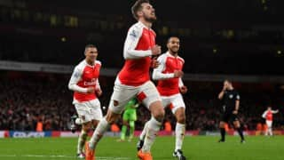 Arsenal vs Aston Villa, Barclays Premier League 2015-16 Free Live Streaming: Watch Free Live Stream and Telecast on Star Sports and Hotstar