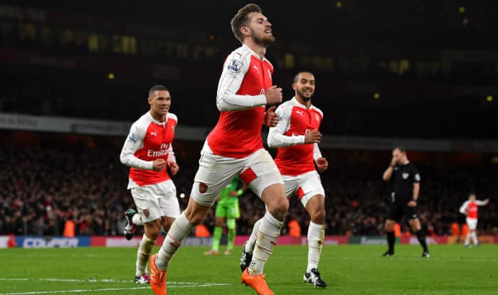 watch arsenal vs aston villa live