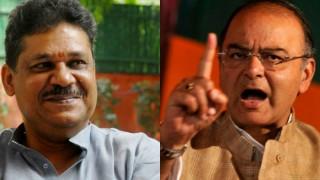 DDCA Row: Kirti Azad met Sonia Gandhi and hatched plan to frame me, alleges Arun Jaitley