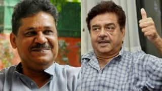 Shatrughan Sinha breaks silence on DDCA row; calls Kirti Azad a hero, urges party not to take action against him