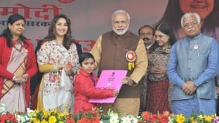 India's 'Beti Bachao, Beti Padhao' Campaign Intends to Uplift the Girl Child