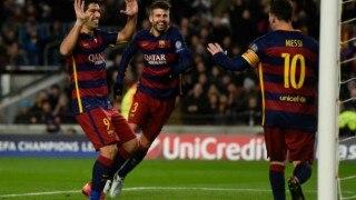 Barcelona Vs Deportivo la Coruna, Spanish La Liga 2015-16 Live Streaming: Watch Live Stream and Telecast on Sony Kix & LivSports