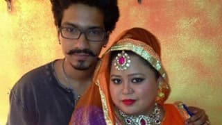 Bharti Singh to get married to boyfriend Harsh Limbachiyaa!