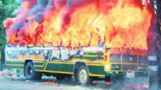 Punjab: SAD leader bus kills minor; police opens fire on protesters