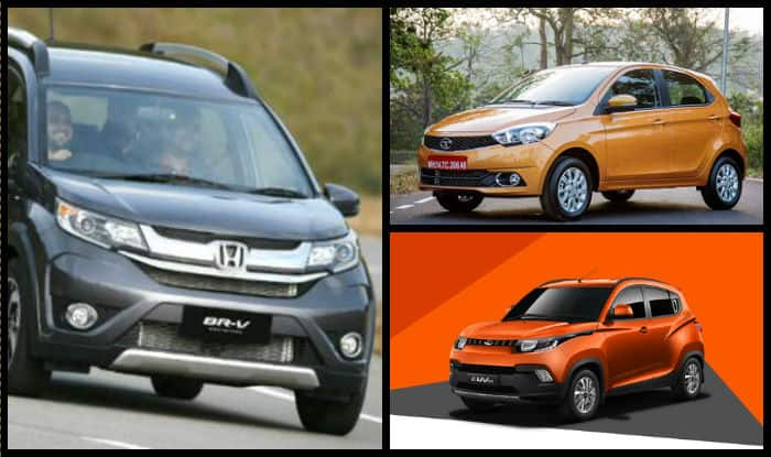 Here is the list of top 5 upcoming cars in India in 2016