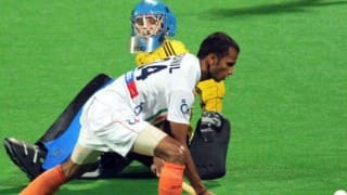 This medal is a like a 'tonic' for Indian Hockey: SV Sunil