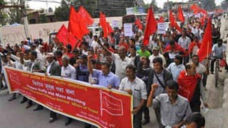 Talks between Madhesis, Nepal government end inconclusively