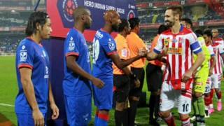 Atletico de Kolkata eyeing top spot vs Mumbai City FC