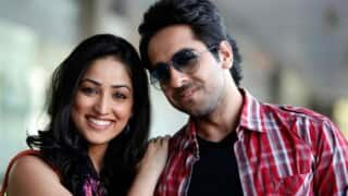 Ayushmann Khurrana: My chemistry with Yami Gautam is organic