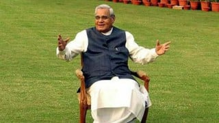 Bollywood actors to perform in cultural programon Atal Bihari Vajpayee's birthday
