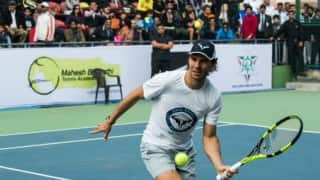 Rafael Nadal: I think I'll be there in IPTL next year too