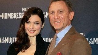 Rachel Weisz 'very happy' in marriage with Daniel Craig