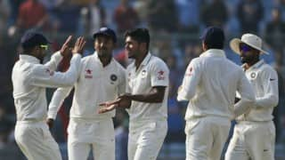 Rampaging India grabs the second place in ICC Test Championship