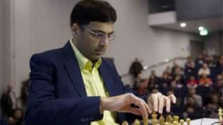 Viswanathan Anand finishes 9th in London Classic; Magnus Carlsen wins