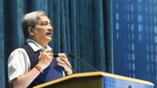 Manohar Parrikar feels Goa's green NGOs target issues selectively