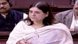 Juvenile Justice (Care and Protection of Children) Bill passed in Rajya Sabha; CPI-M walks out