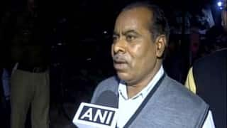 Juvenile Justice Bill a tribute to my daughter: Nirbhaya's father