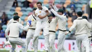 Australia beat West Indies by an innings and 212 runs