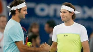 Roger Federer: Don't know what to call IPTL but I have loved it