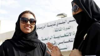 Four women win seats in landmark Saudi Arabia Municipal Elections