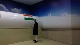 Hamid Ansari, Nawaz Sharif, others break ground for $7.6 billion TAPI pipeline