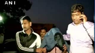 Hema Upadhyay Murder Case: Three accused sent to police custody