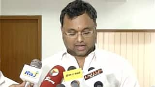 ED, Income tax raids Karti Chidambaram offices in Chennai, Congress leader cries 'political vendetta'
